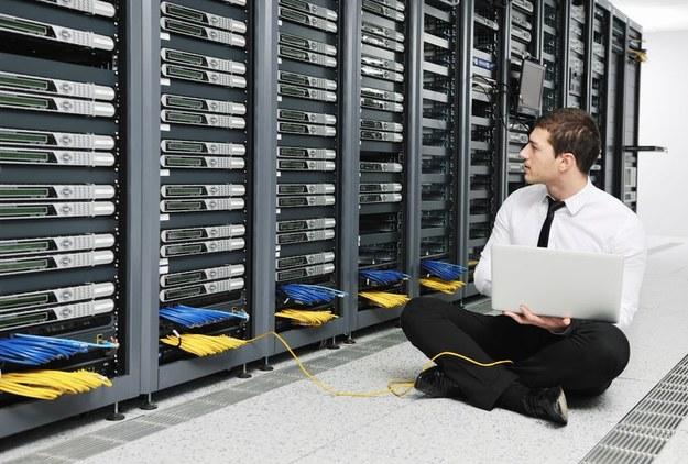Programowanie i inne kompetencje cyfrowe najbardziej poszukiwane przez pracodawców /123RF/PICSEL