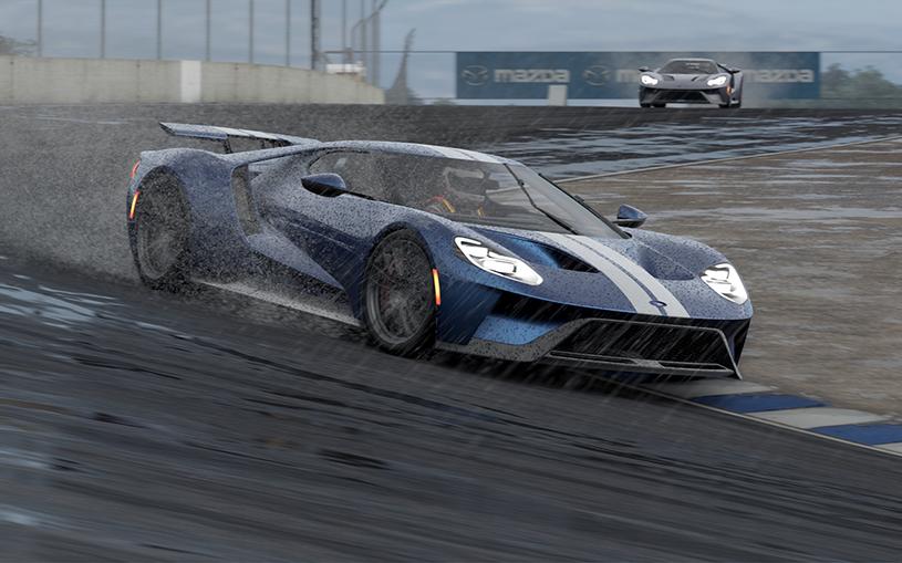 Project Cars 2 /materiały prasowe