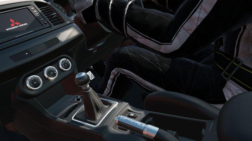 Project CARS /materiały prasowe