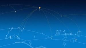 Project Loon - szybki internet dla każdego z balonów Google'a