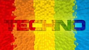 Projekt 10 - Techno 140BPM - 2001