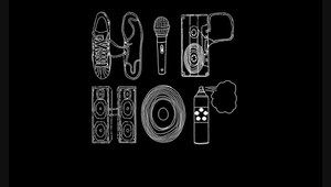 Projekt 19 - HipHop 90BPM - 2008