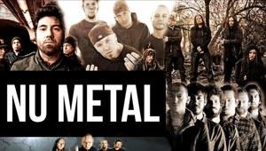 Projekt 50 - Nu Metal 100BPM - 2004