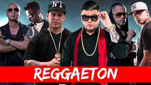 Projekt 57 - World Reggaeton 110BPM - 2008