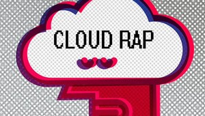 Projekt 702 - Cloud Rap 125BPM - 2016