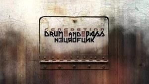 Projekt 703 - Neurofunk Drum&Bass 175BPM - 2016