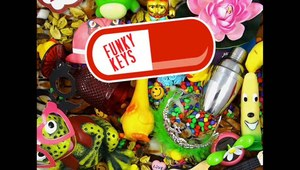 Projekt 716 - Funky Keys 92BPM - 2016