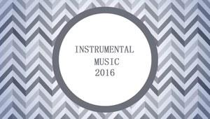 Projekt 733 - Instrumental Music - 2016
