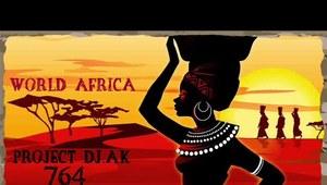 Projekt 764 - World Africa 100BPM - 2013