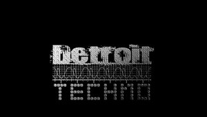 Projekt 766 - Detroit Techno 128BPM - 2017