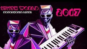 Projekt 767 - Synth World - Monophonic Lines 100BPM - 2017