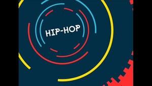 Projekt 772 - HipHop 85BPM - 2017