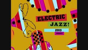Projekt 791 - Electric Jazz 90BPM - 2013