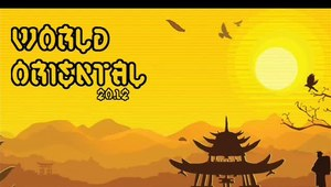 Projekt 794 - World Oriental 100BPM - 2012