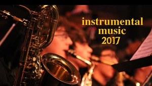 Projekt 806 - Instrumental Music - 2017