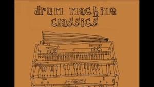 Projekt 807 - Drum Machine Classics 85BPM - 2017