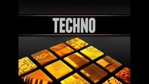 Projekt 809 - Techno 130BPM - 2017