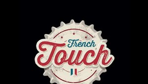 Projekt 825 - French Touch 110BPM - 2017