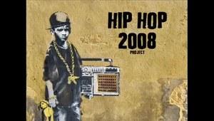 Projekt 826 - Hip Hop 90BPM - 2008