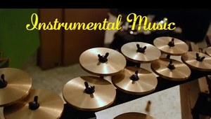 Projekt 828 - Instrumental Music - 2017