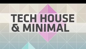 Projekt 833 - Minimal Tech House 125BPM - 2012