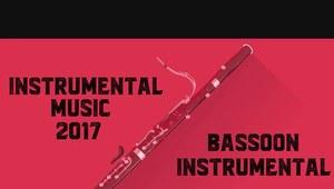 Projekt 841 - Instrumental Music - 2017