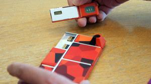 Projekt Ara  - coraz bliżej modularnych telefonów