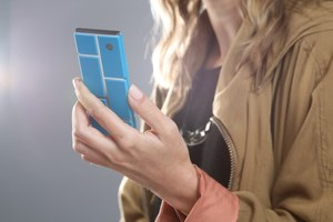 Project Ara - the module these phones Motorola