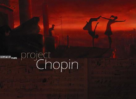 """""""Projekt Chopin"""" powstaje z okazji obchodów """"Roku Chopinowskiego"""" /materiały dystrybutora"""