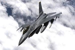 Projekt F-16 Fighting Falcon ma 40 lat
