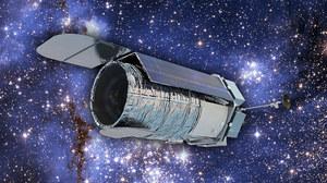 Projekt kolejnego kosmicznego teleskopu NASA