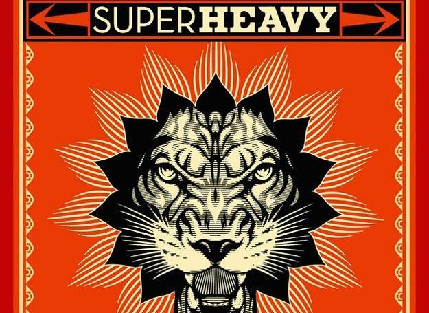 Projekt SuperHeavy udał się połowicznie /