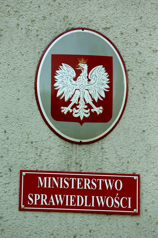 Projekt ustawy przygotował resort sprawiedliwości /Tomasz Gzell /PAP