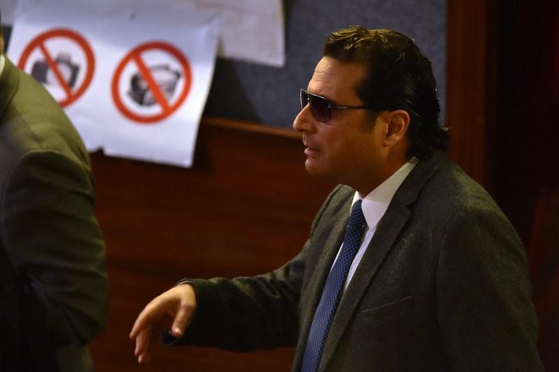 Prokurator żąda ponad 26 lat więzienia dla kapitana Concordii /AFP