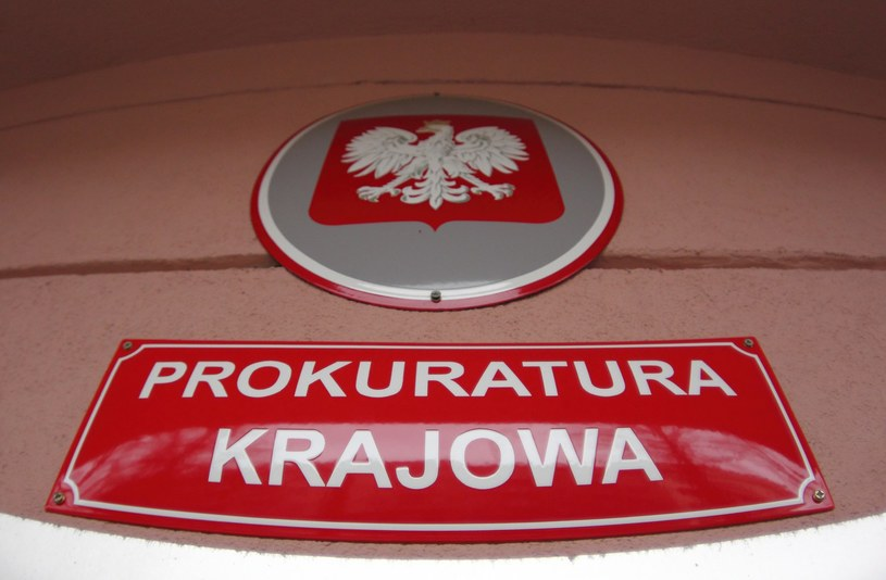Prokuratura Krajowa /Stanisław Kowalczuk /East News