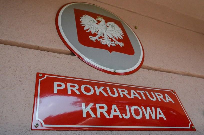 Prokuratura Krajowa /Mariusz Gaczyński /East News