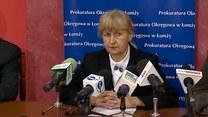 Prokuratura: Matka ósemki dzieci z zarzutem wielokrotnego zabójstwa