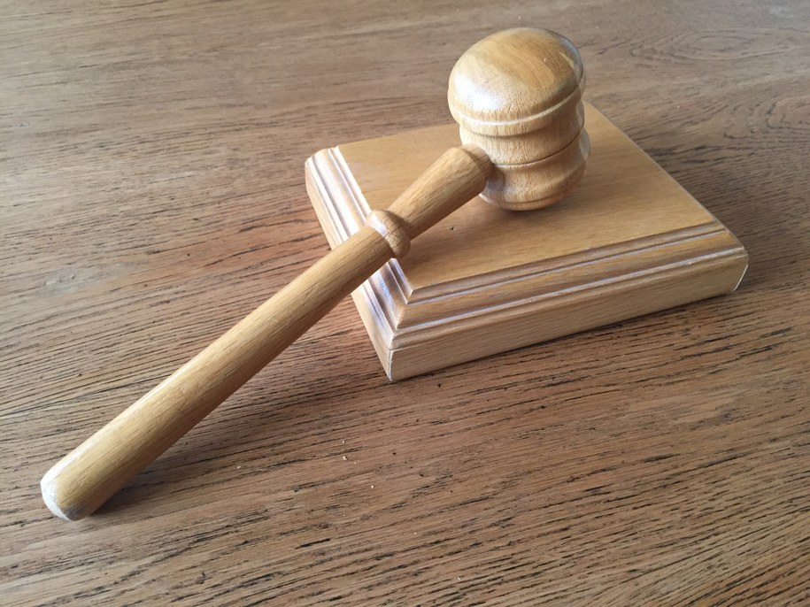 Prokuratura nie wyklucza konieczności zbadania sędzi przez biegłych psychiatrów /Archiwum RMF FM