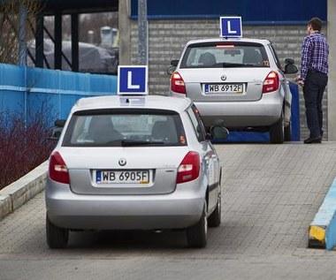 Prokuratura zajmie się nowymi egzaminami na prawo jazdy