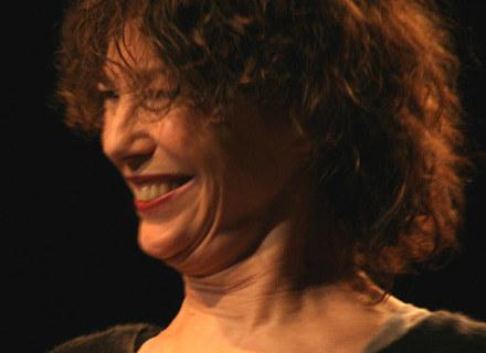 Promienny uśmiech nie opuszczał twarzy Jane Birkin /INTERIA.PL