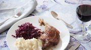 Propozycja na solidny, rodzinny obiad
