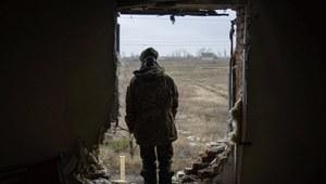 Prorosyjscy separatyści: Kijów szykuje nową wojnę w Donbasie