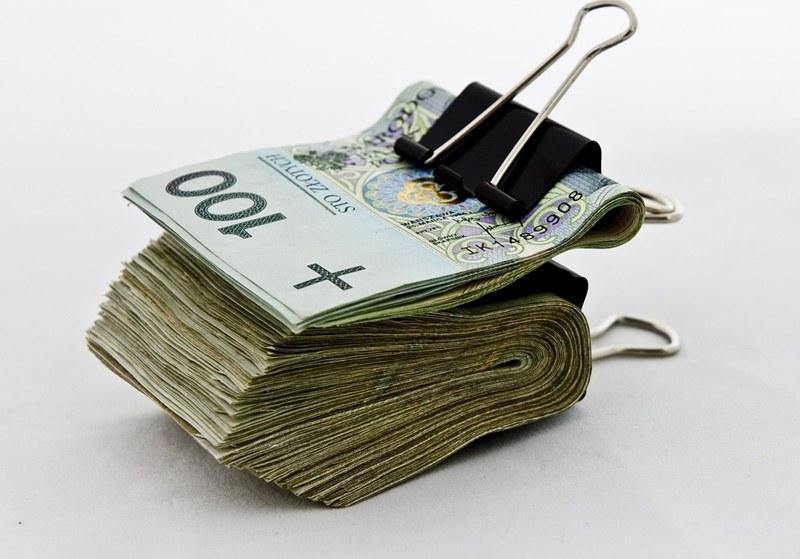 Prorozwojowy efekt funduszy UE w biedniejszych regionach to tylko mit /Wojciech Pacewicz /PAP