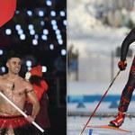 """""""Prosiłem Boga, żeby dobiec do mety"""". Tongijski narciarz wystartował na igrzyskach"""