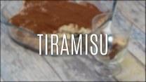 Prosty i szybki przepis na tiramisu