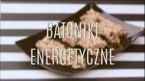 Prosty przepis na domowe batoniki energetyczne