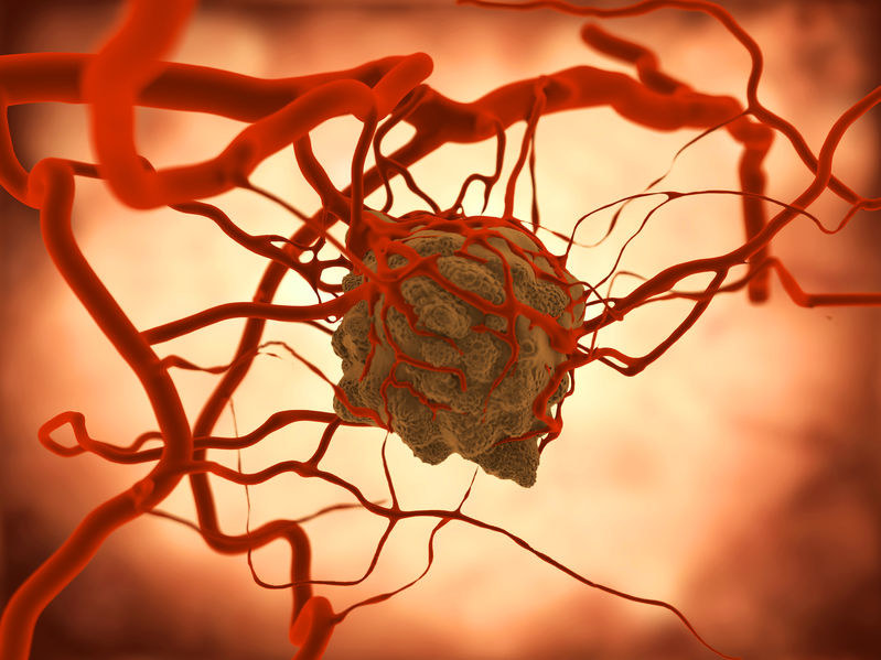 Prosty test krwi, który wykryje nowotwór długo zanim ten się pojawi? /123RF/PICSEL