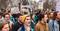 Protest młodych ludzi przed Białym Domem. Boją się o swoje życie i chcą zmiany prawa