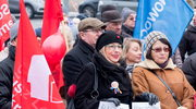 Protest w Katowicach: Precz z faszyzmem. Wolność, równość