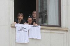Protest w Sejmie. Kolejne ograniczenia dla protestujących